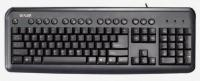 Keyboard Delux PS/2