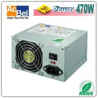 Acbel Power Supply E2 PC7004-Y – 470W