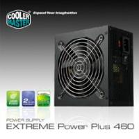 CoolerMaster Power Supply - 460W