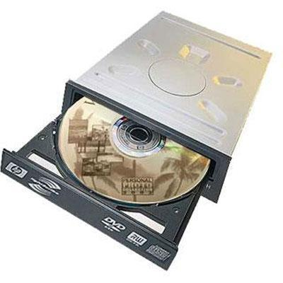 HP DVD-RW Dual Layer 22- 8-16 DVD (1140i) - In nh�