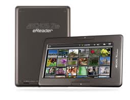 Archos 70b eReader 4G - Video HD / Wifi
