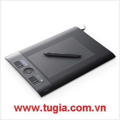Wacom Intuos4 Wireless (PTK-540WL)