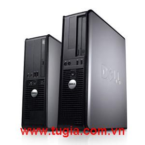 Dell Optiplex 380DT (Desktop form factor) (Slim)