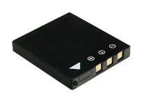 Pin panasonic - Camera Battery CGA-S004