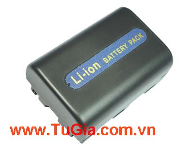 Pin máy quay Sony NP-FM50 battery (Pin M)