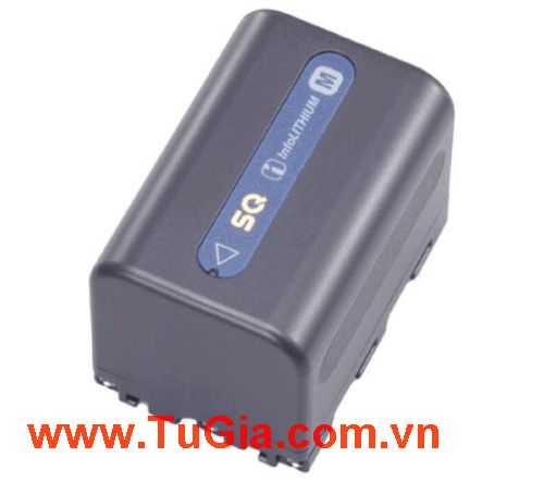 Pin Sony NP-QM71 InfoLithium M Series Battery