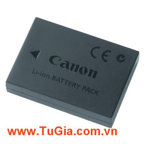 Pin máy ảnh CANON NB-3L for SD550, SD500, SD110, SD100, SD10 & SD20 Digital