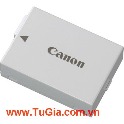 Pin Canon LP-E8 for Canon EOS 550D