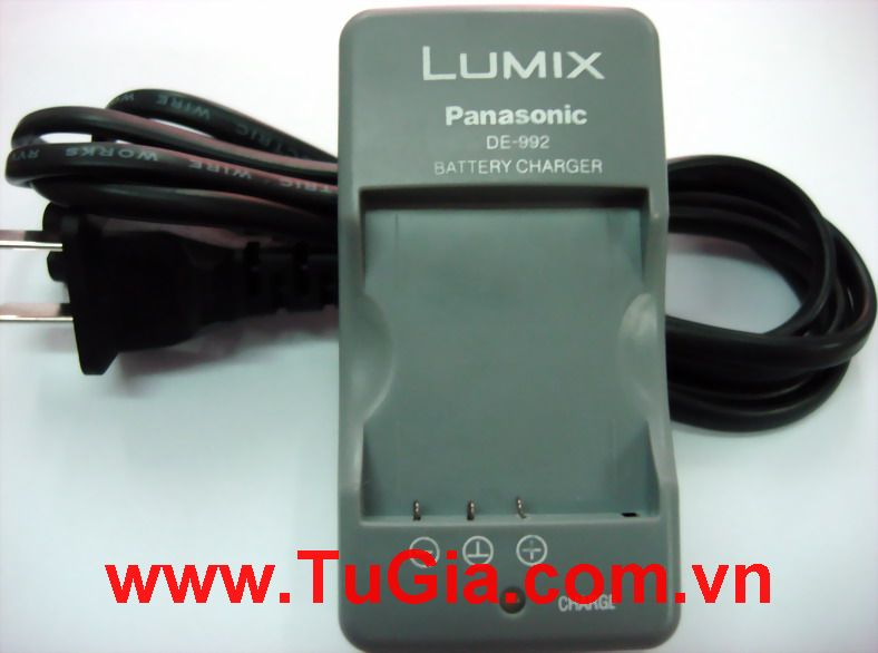 Sạc pin Panasonic DE-992 (Pin S004)