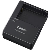 Sạc Canon LC-E8E Battery Charger for Rebel T2i C