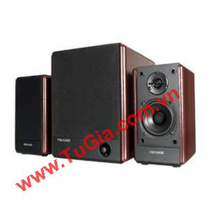 Loa Microlab Subwoofer FC330 - 2.1 (56W) dòng cao