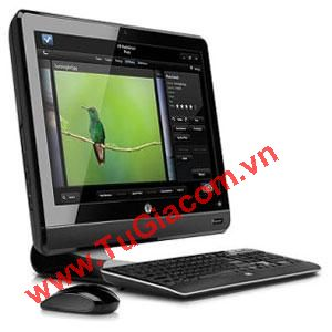 HP All-in-One 200-5216L BU110AA