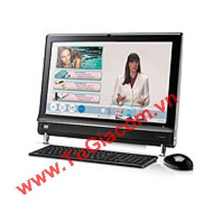 HP All in one TouchSmart 9100 (WM114PAAR6A)