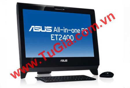 Asus All in one ET2400 XVT