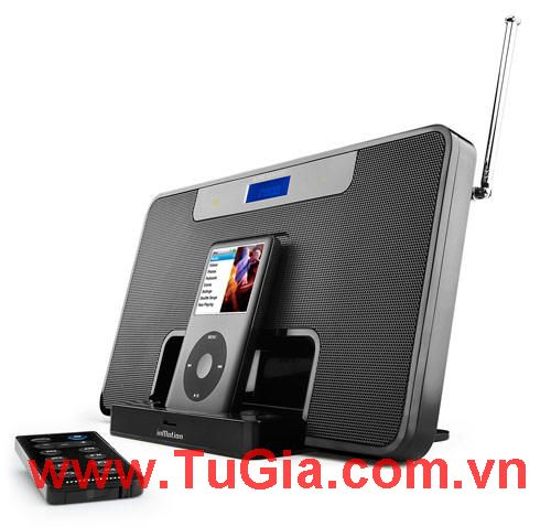 Loa Altec Lansing iM600 cho Ipod, PC, Laptop, MP3