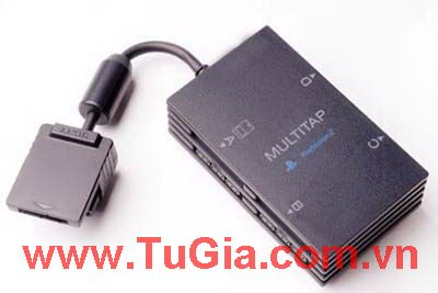 PS2 Multitap - bộ chia cho Ps2