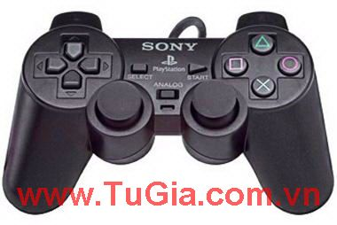 PS2 Game Pad (H3) - Tay Game ps2 H3