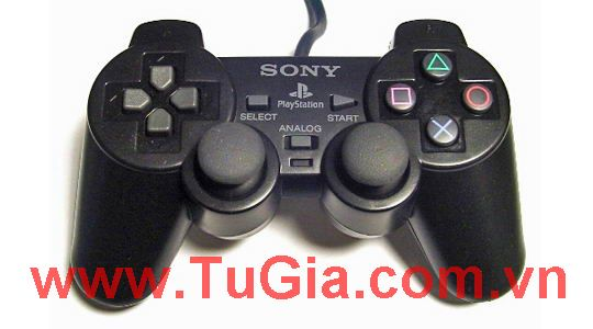 PS2 Game Pad (A) Tay Game ps2 A