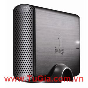IOMEGA Home Media Network 1Tb
