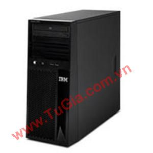 IBM SERVER X3400M3 (737942A) Nehalem Tower (5U)