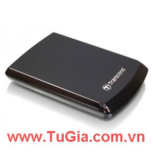 TRANSCEND F SERIES 320Gb