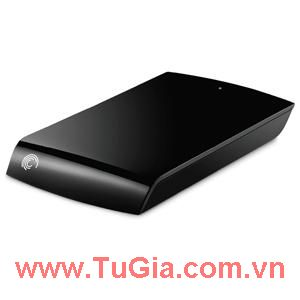 SEAGATE 2TB Expansion (Raptor) Desktop