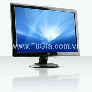 LCD AOC 22 inch E2236VW (LED)