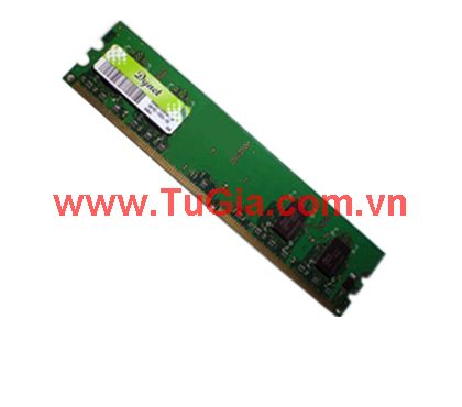 DDram 3 Dynet (EVM)  2Gb bus 1333  - PC1066