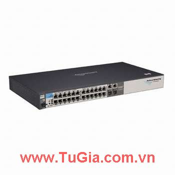 HP ProCurve Switch 2510-24 (J9019B)