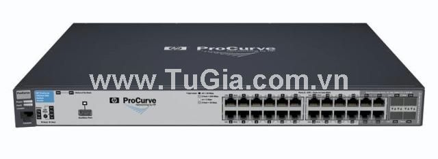 HP ProCurve 2910al-24G Switch (J9145A)