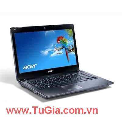 Acer AS5733-372G50Mikk 005.Black