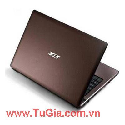 Acer As 4738Z-P622G32MnCC-052Brown