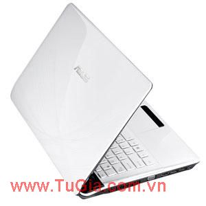 Notebook Asus X42JY-VX044 (K42JY-3GVX)( TRẮNG). Bundle Optical Mouse