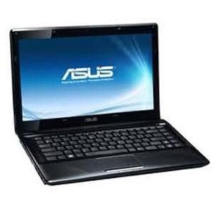 Notebook Asus A42F-VX397 (K42F-2CVX) Bundle Optical Mouse MÀU ĐEN