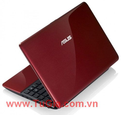 Notebook Asus X42JY-VX043 (K42JY-3FVX) ( ĐỎ).Bundle Optical Mouse