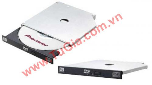 Pioneer DVR-K17RS -Internal Slim DVD/CD Writer For
