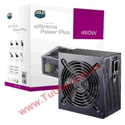 Nguồn CoolerMaster eXtreme Power Plus 460W (RS-4