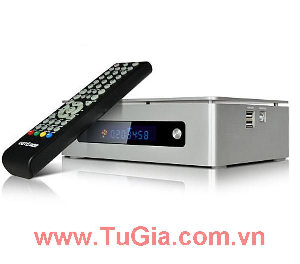 Đầu phát HD (hd player) Datage HDpro X2 Plus