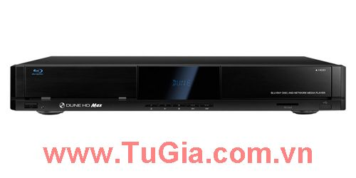 Đầu phát HD (hd player) DUNE HD MAX
