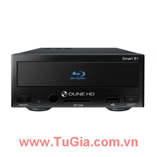 Đầu phát HD (hd player) DUNE HD SMART B1