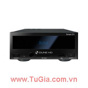 Đầu phát HD (hd player) DUNE HD SMART D1