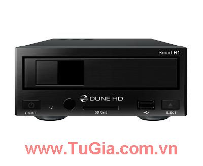 Đầu phát HD (hd player) DUNE HD SMART H1