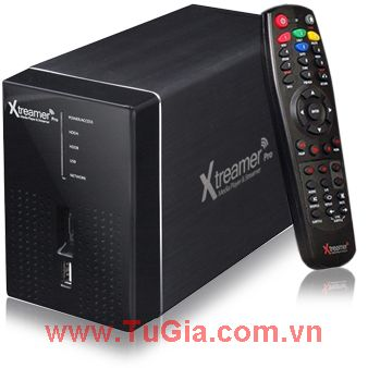 Đầu phát HD (hd player) Xtreamer Pro