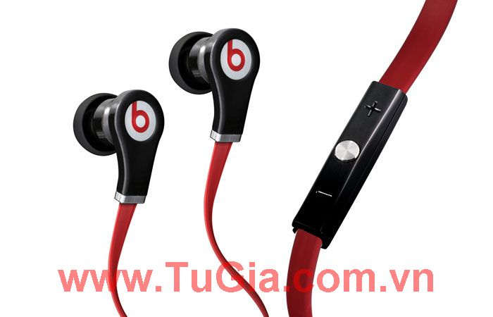 Tai nghe Beats By Dr.Dre:Tour