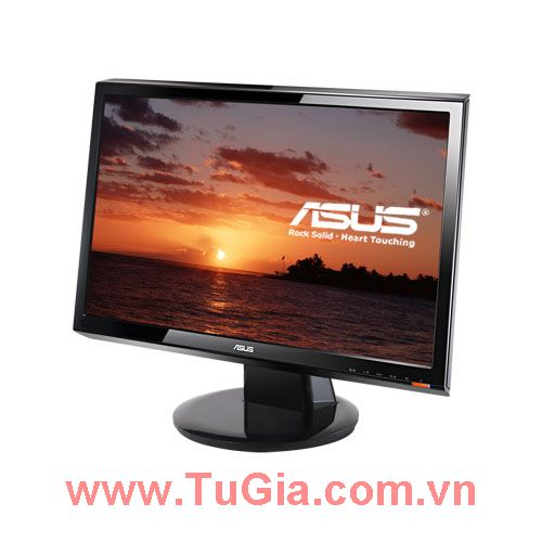 LCD ASUS 20 inch VH202T màn wide