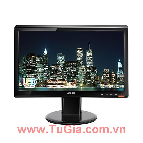 LCD ASUS LED 18.5 inch VH197T màn wide HD Ready