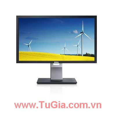 LCD 24inch DELL P2411H màn Wide LED