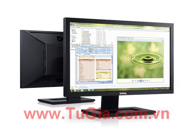 LCD 20inch Dell E2011H màn Wide LED 20