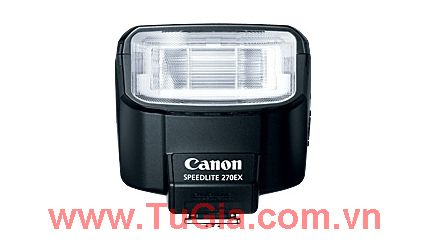 Đèn Flash : Canon Flash Speedlite 270EX