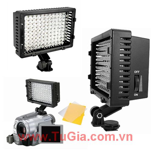 Đèn LED Video Light CN-126